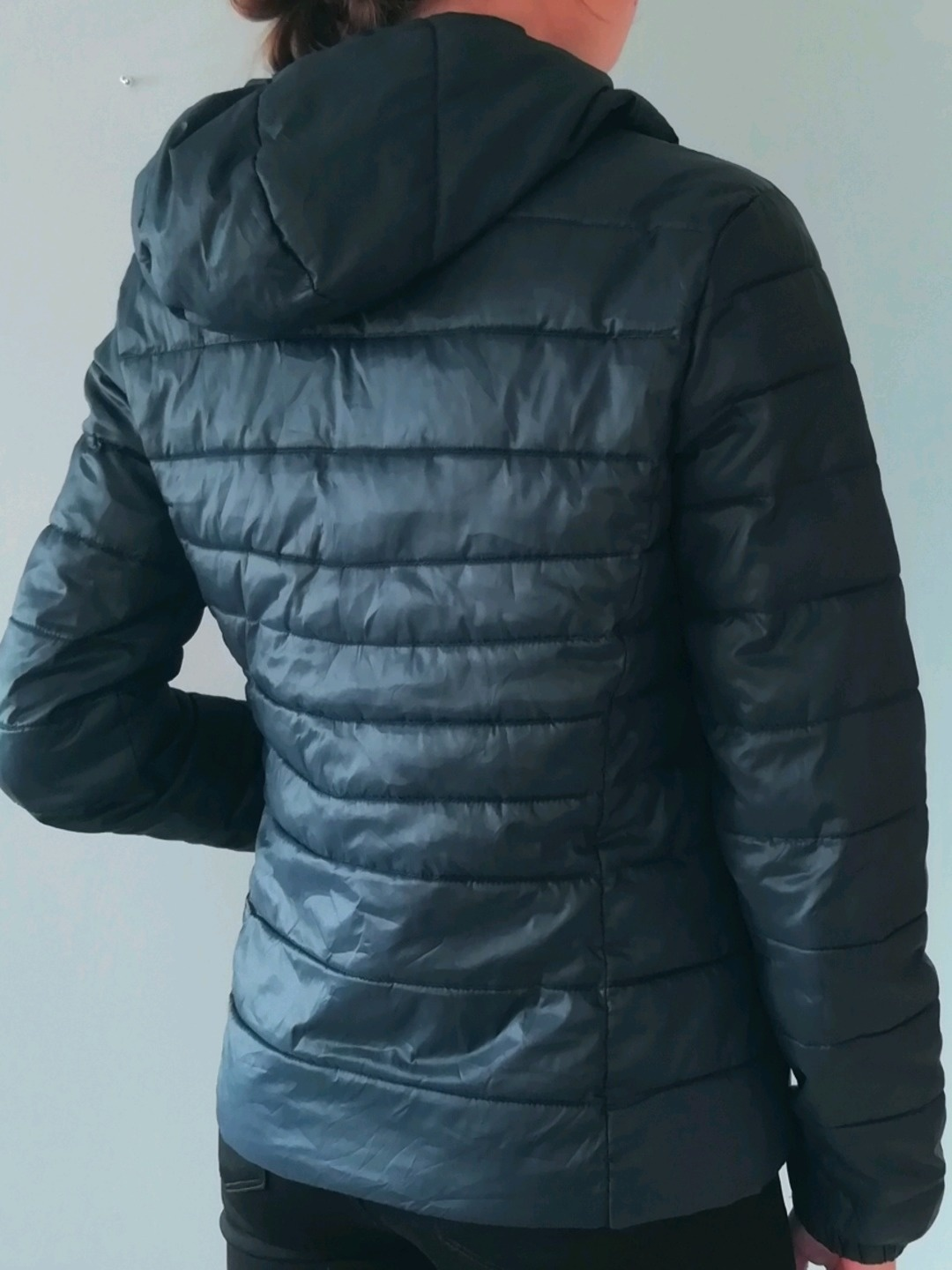 Women's coats & jackets - ONLY BLUE PREMIUM photo 2