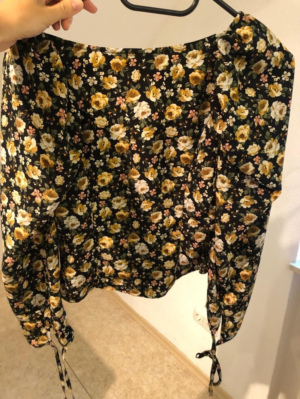 Damers bluser og skjorter - TOPSHOP photo 1