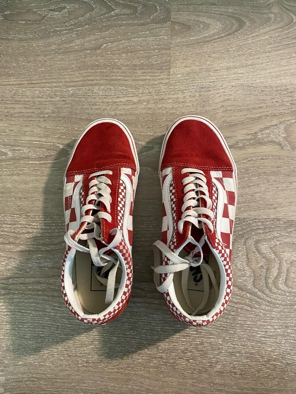 Women's sneakers - VANS photo 2
