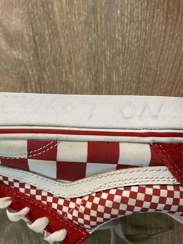 Women's sneakers - VANS photo 3