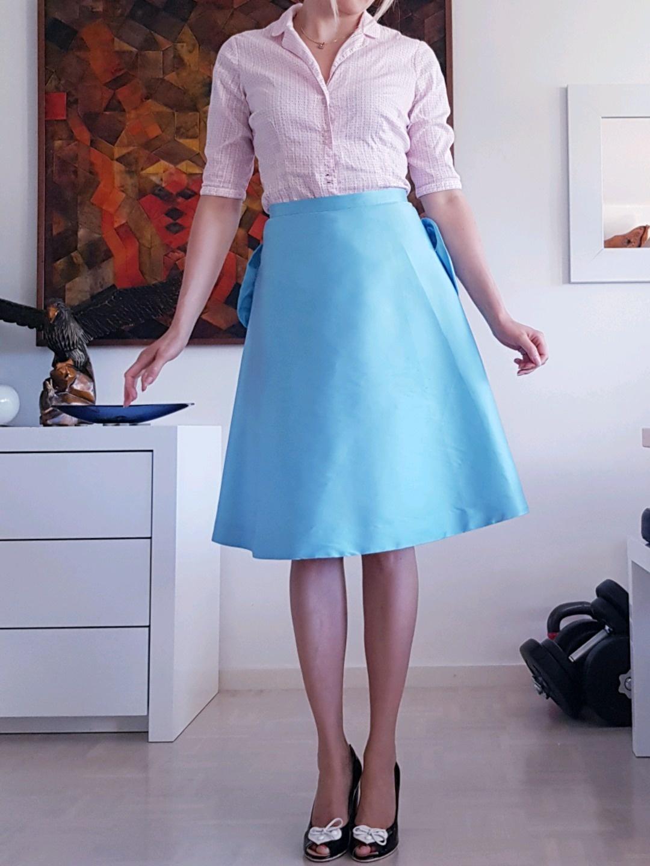 Damen röcke - TSUMORI CHISATO photo 2