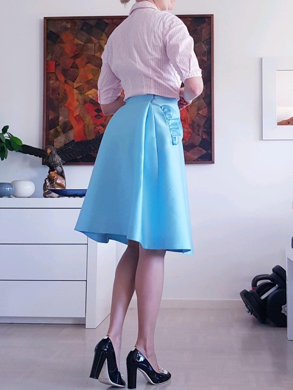 Damen röcke - TSUMORI CHISATO photo 3