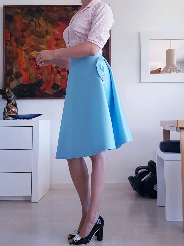 Damers nederdele - TSUMORI CHISATO photo 1