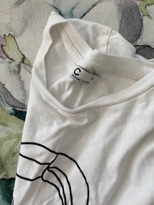Women's tops & t-shirts - CUBUS photo 3