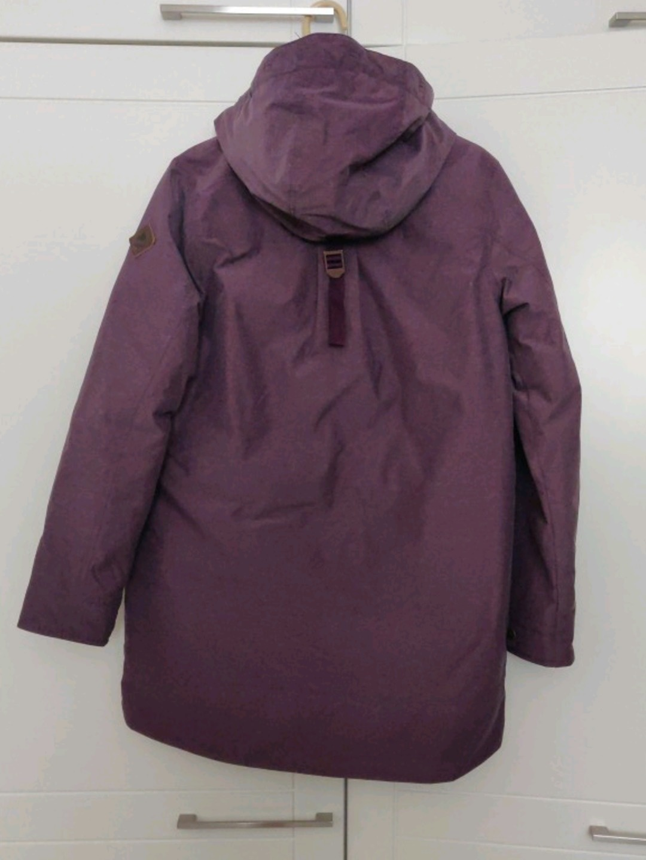 Women's coats & jackets - BURTON photo 2