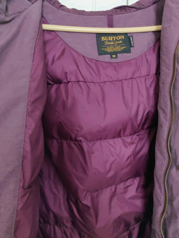 Women's coats & jackets - BURTON photo 3