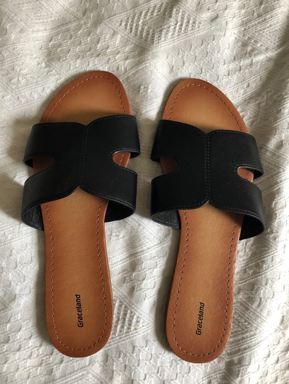 Women's sandals & slippers - GRACELAND photo 2