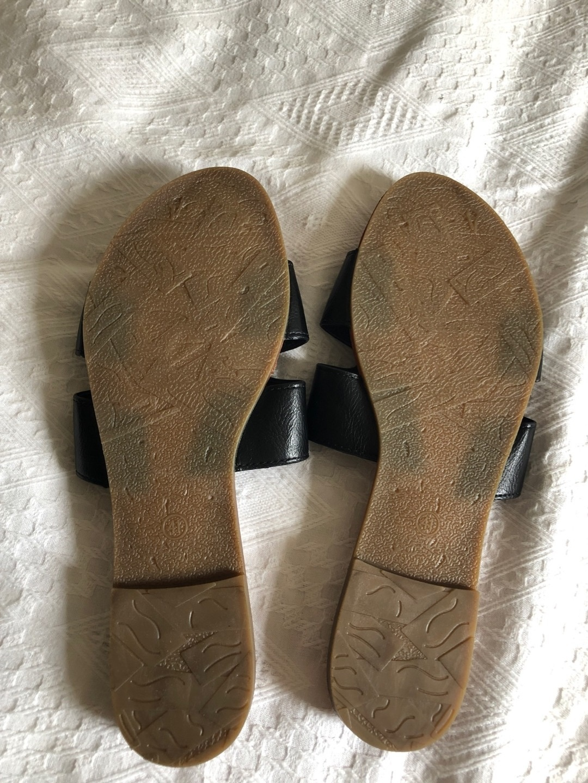 Women's sandals & slippers - GRACELAND photo 3