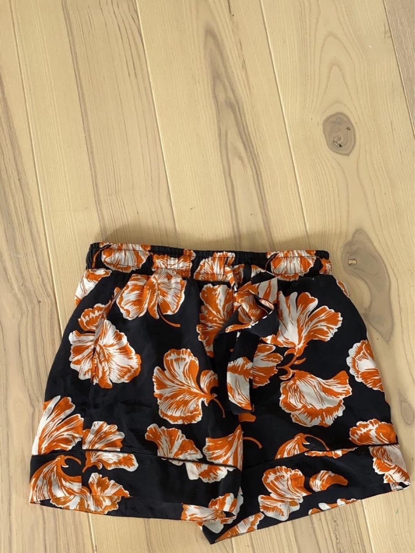 Damers shorts - GANNI photo 1