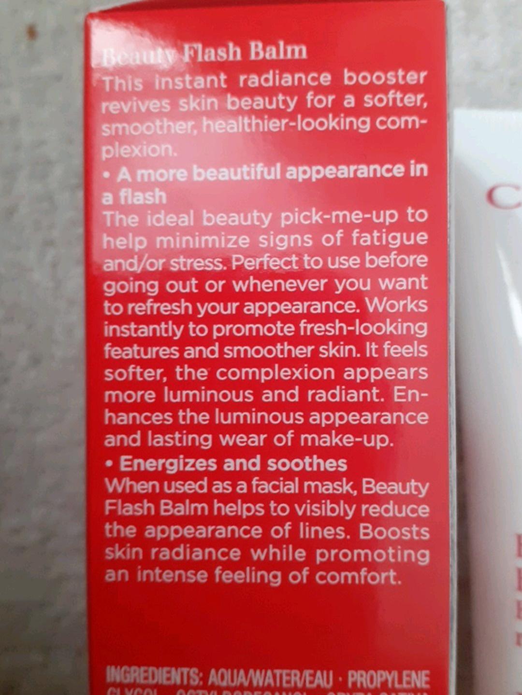Women's cosmetics & beauty - CLARINS photo 2