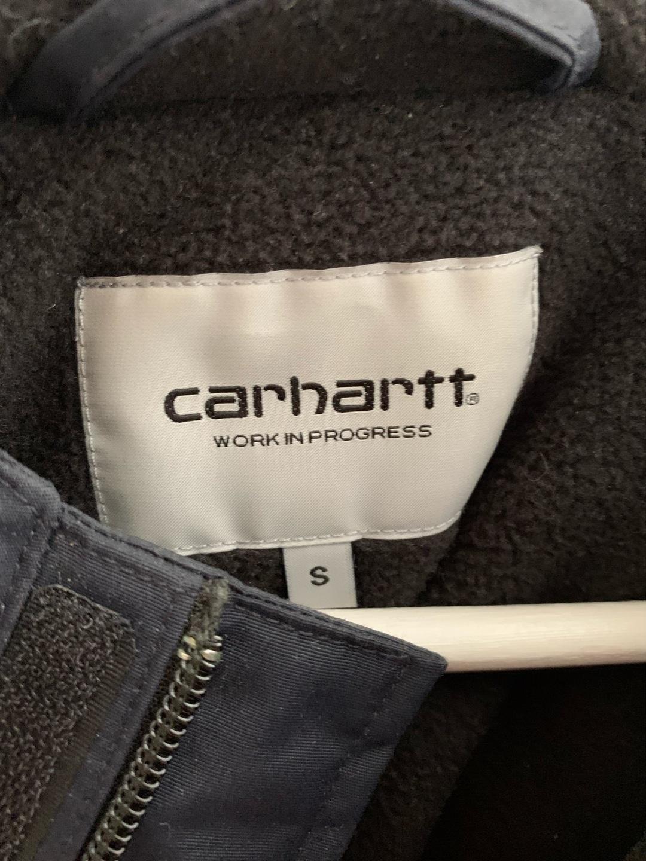 Women's coats & jackets - CARHARTT photo 4