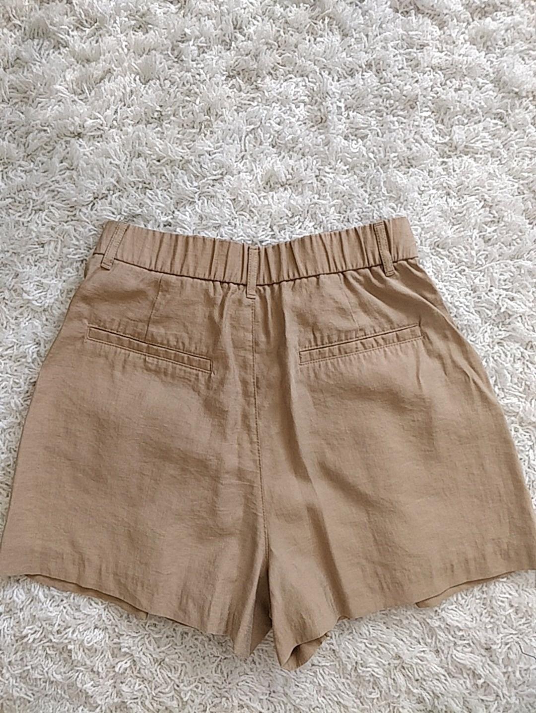 Women's shorts - ZARA photo 2