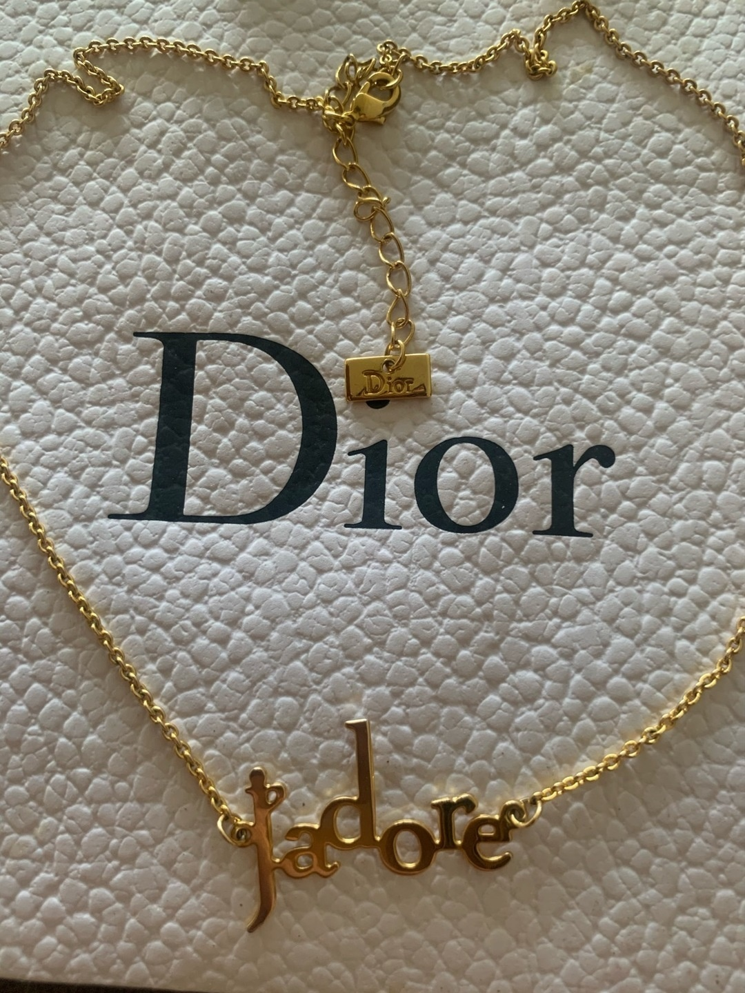 Women's jewellery & bracelets - DIOR photo 2