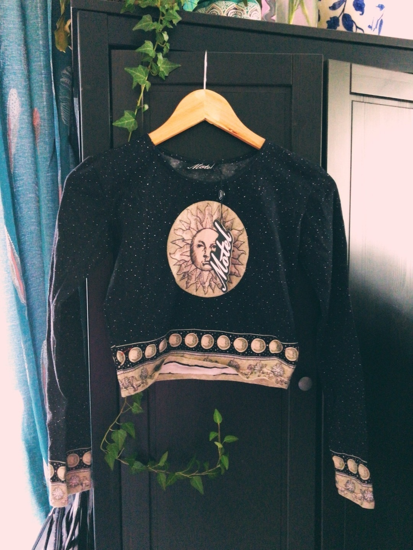 Women's blouses & shirts - MOTEL photo 1