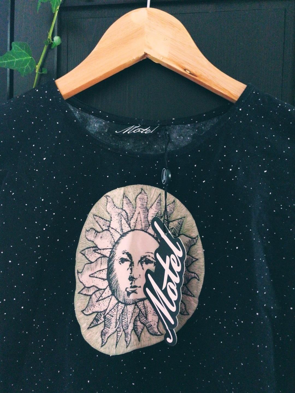 Women's blouses & shirts - MOTEL photo 2