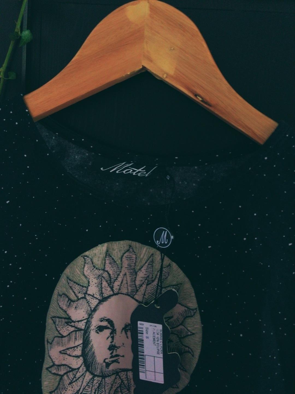 Women's blouses & shirts - MOTEL photo 3