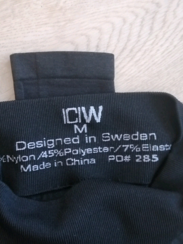 Damen sportkleidung - ICIW photo 4