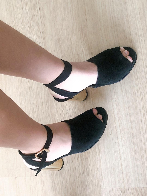 Women's heels & dress shoes - ASOS photo 4