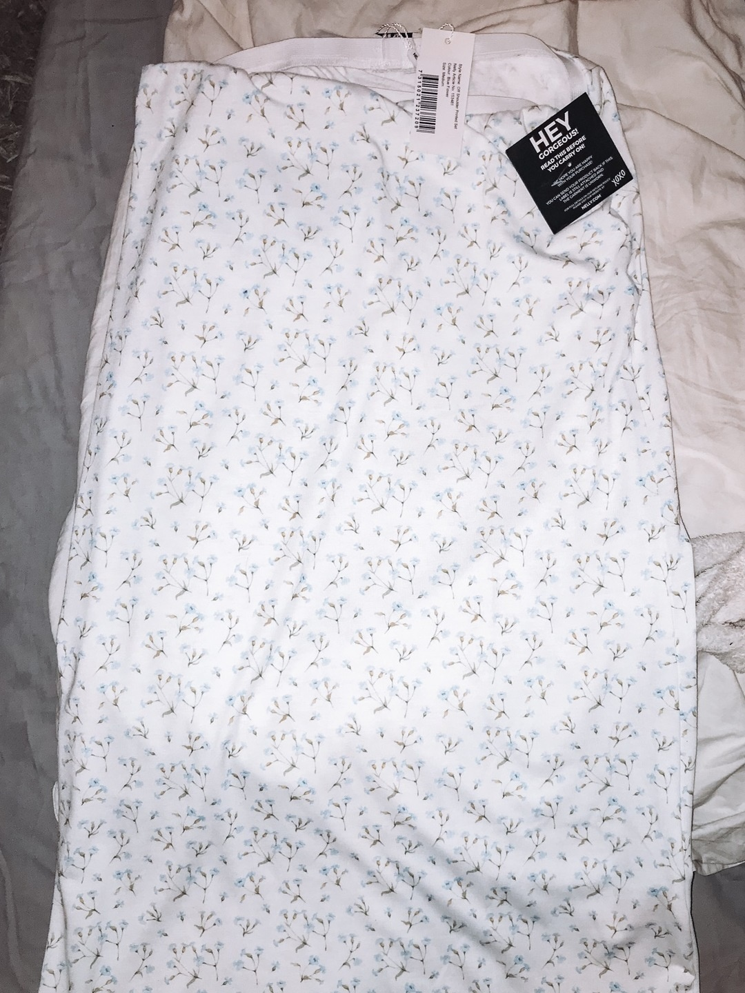 Women's skirts - NLY-TRED photo 2