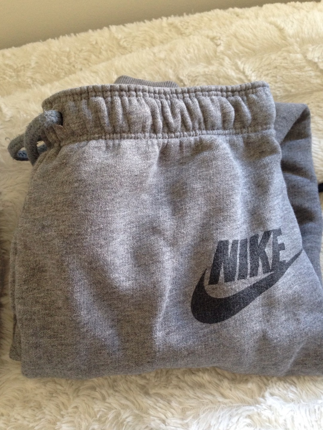 Damers bukser og jeans - NIKE photo 2