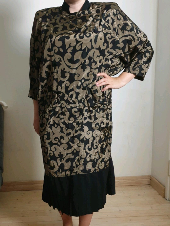 Damen kleider - VINTAGE photo 1