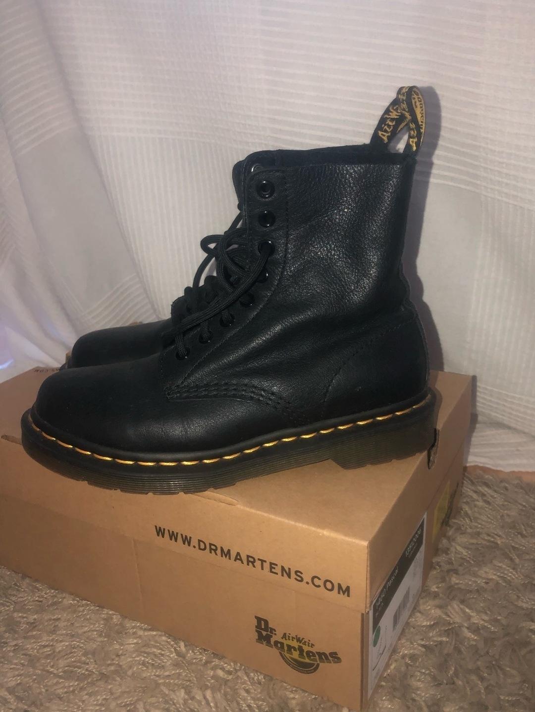 Women's boots - DR MARTNES photo 1