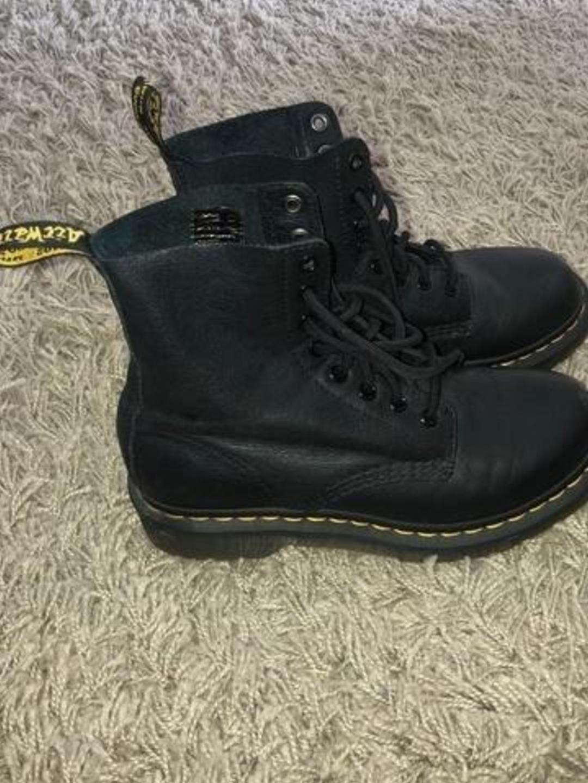 Women's boots - DR MARTNES photo 2