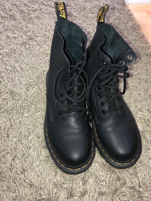 Women's boots - DR MARTNES photo 3