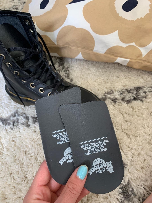 Women's boots - DR. MARTENS photo 4