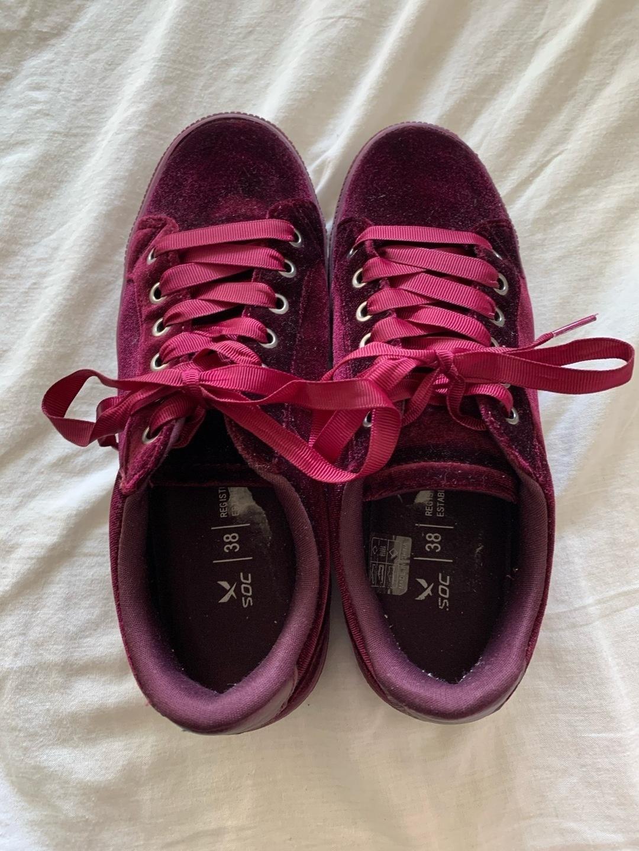 Women's sneakers - SOC photo 1