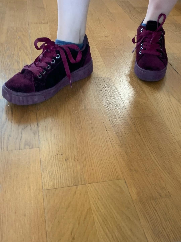 Women's sneakers - SOC photo 4