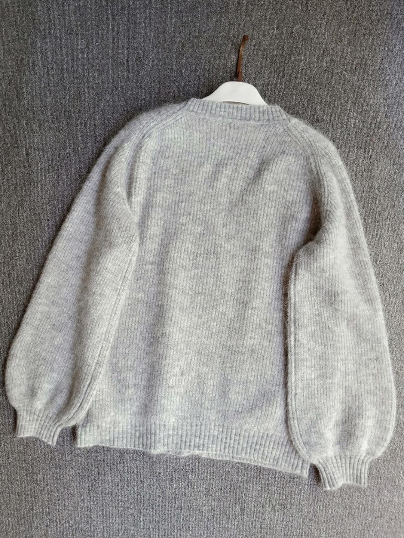Women's jumpers & cardigans - ALPACA photo 4