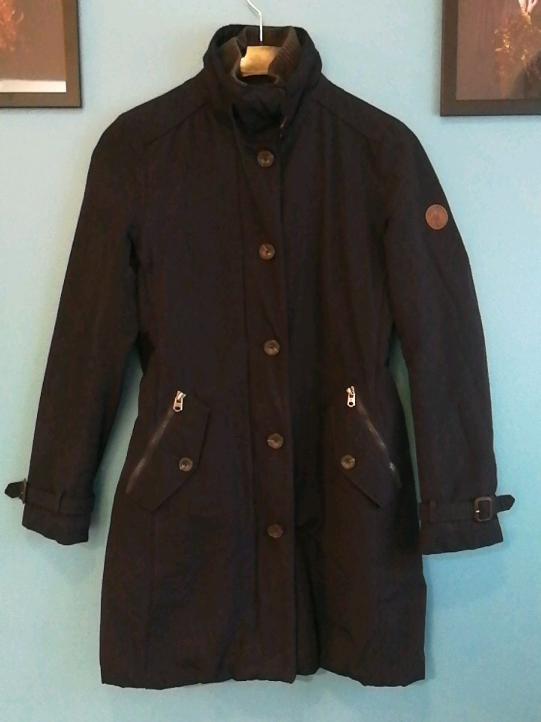 Women's coats & jackets - MARC O`POLO photo 1