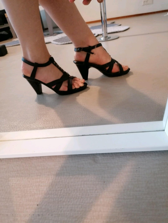 Damen high heels - - photo 1