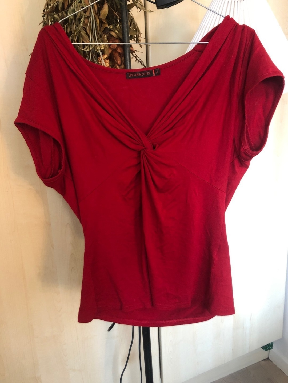 Women's tops & t-shirts - VINTAGE photo 1