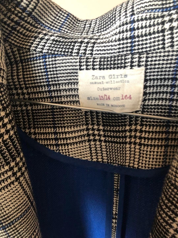 Women's coats & jackets - ZARA photo 3