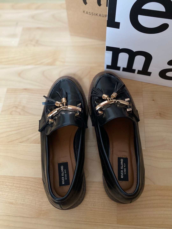 women's Flats \u0026 Loafers - RIVER ISLAND