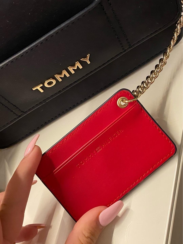 Damen taschen & geldbörsen - TOMMY HILFIGER photo 2
