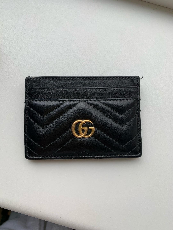 Damen taschen & geldbörsen - GUCCI photo 3