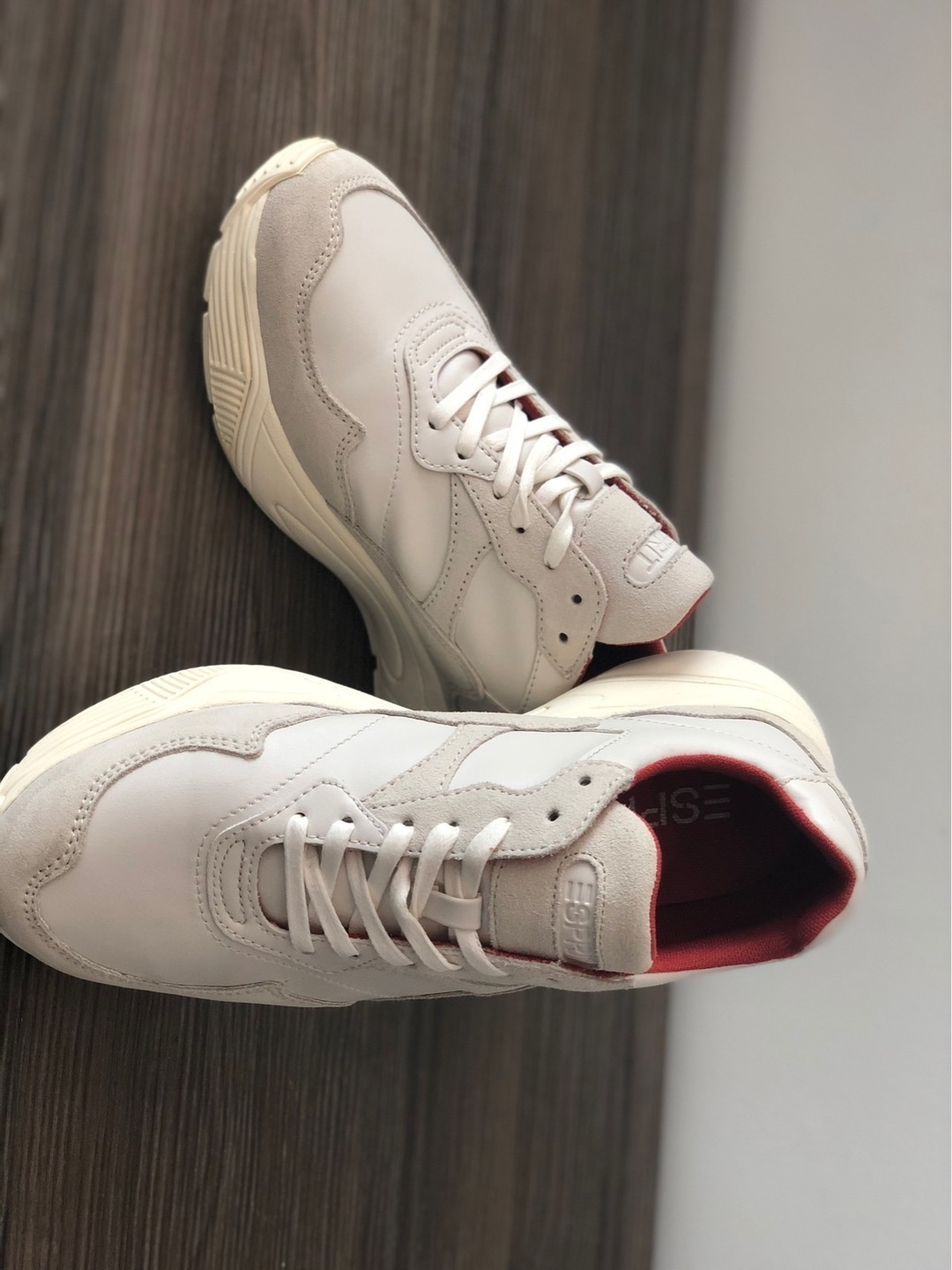Women's sneakers - ESPRIT photo 1