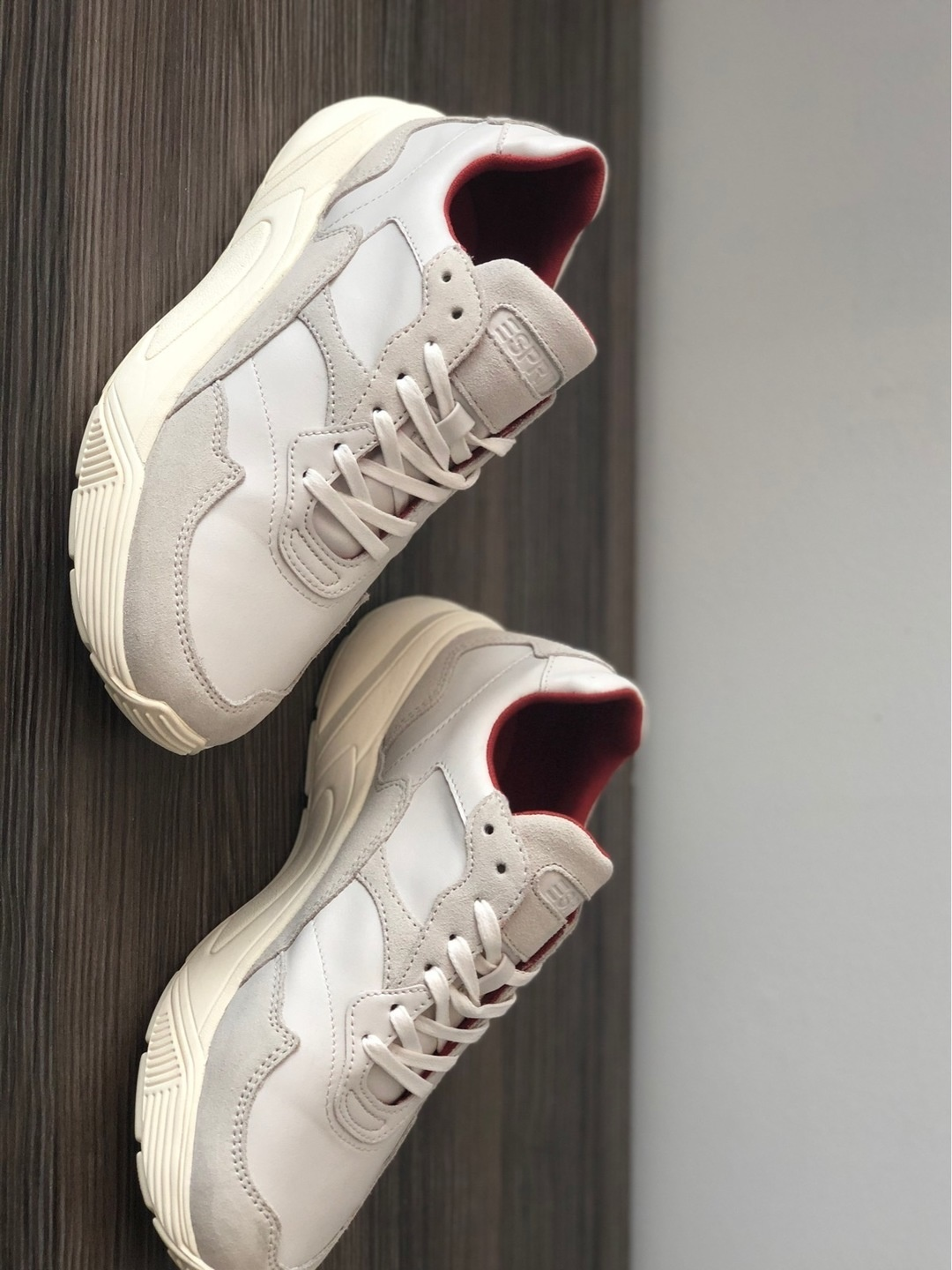 Women's sneakers - ESPRIT photo 2