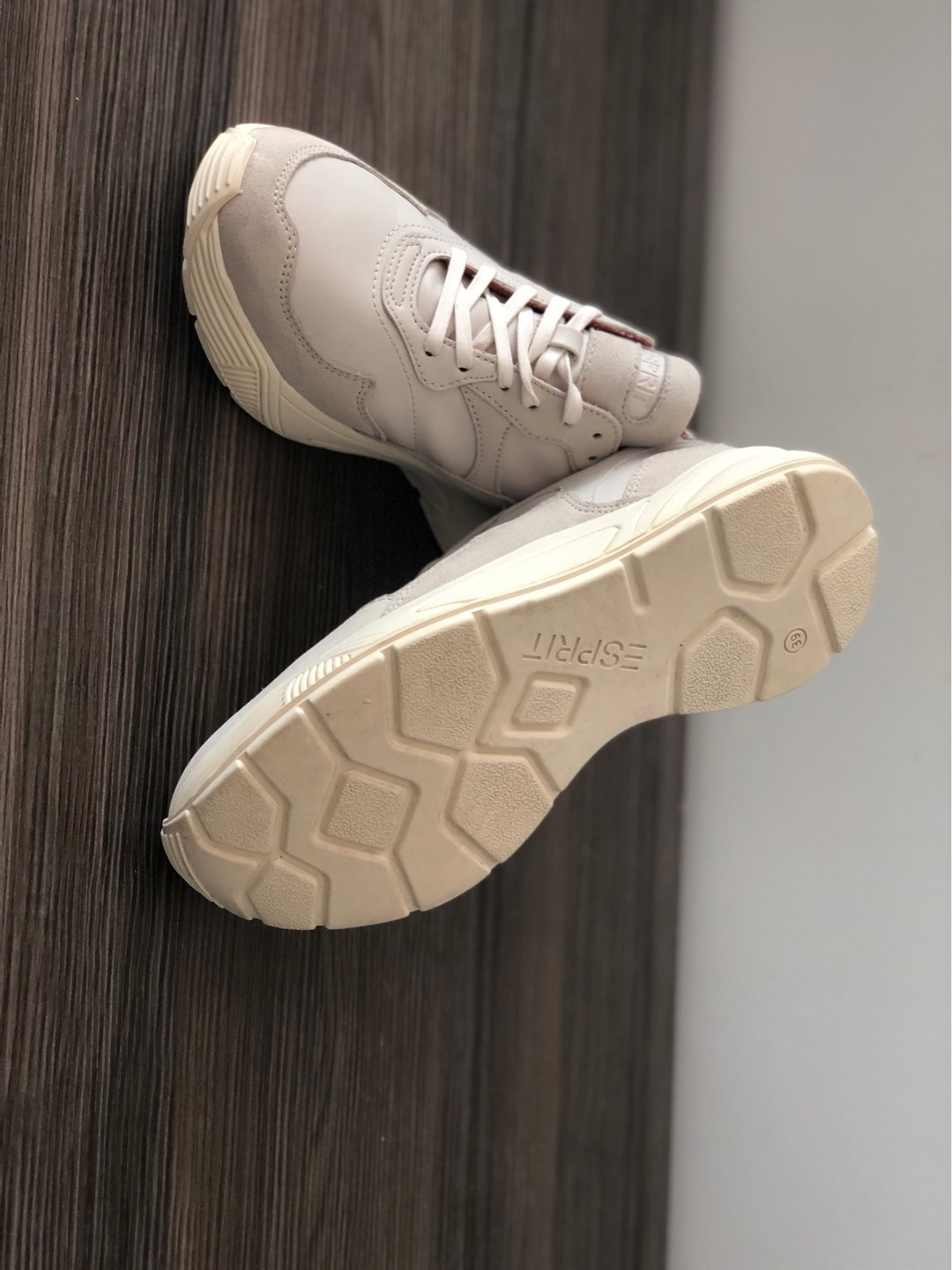 Women's sneakers - ESPRIT photo 3