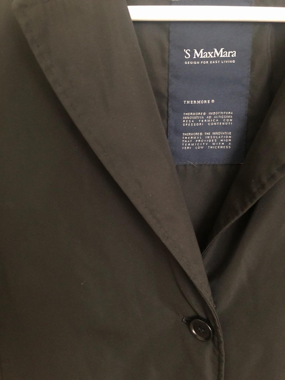 Women's coats & jackets - MAX MARA photo 3