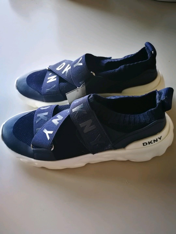 Damen sneakers - DKNY photo 2