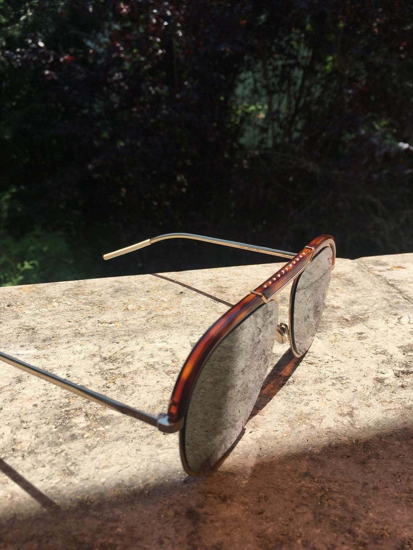Women's sunglasses - DIOR photo 4