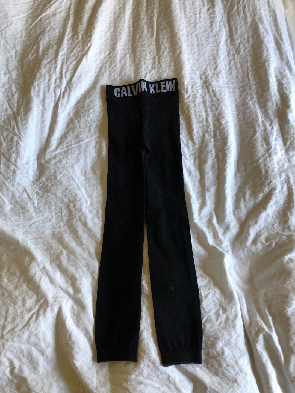 Women's trousers & jeans - CALVIN KLEIN photo 1