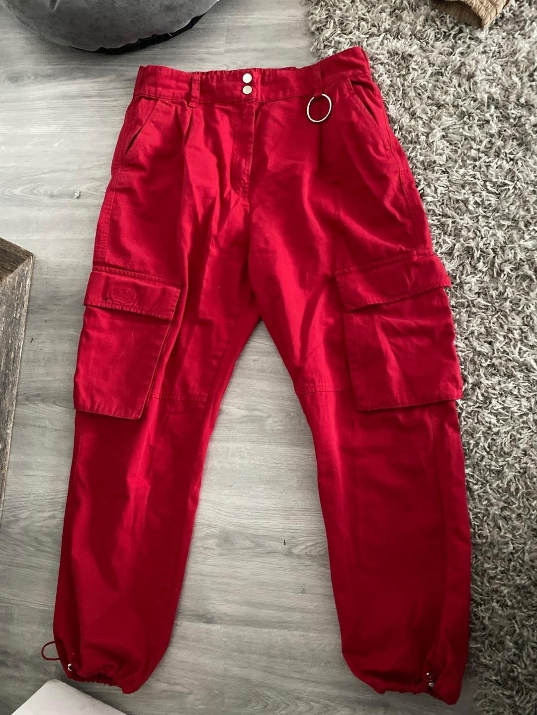 Damen hosen & jeans - BERSHKA photo 1