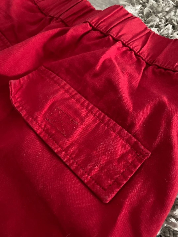 Damen hosen & jeans - BERSHKA photo 3