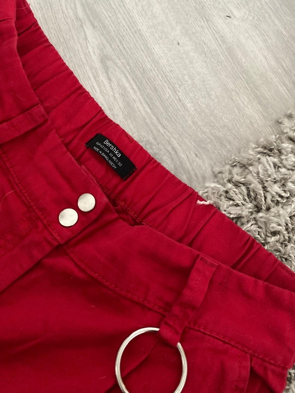 Damen hosen & jeans - BERSHKA photo 4