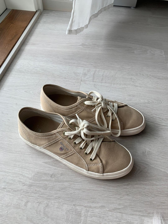 Women's sneakers - GANT photo 1